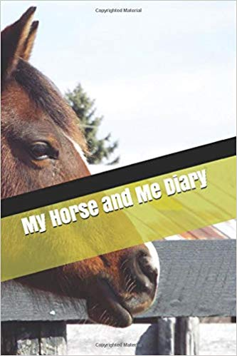 my horse and me diary photo
