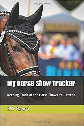 my horse tracker_dressage photo